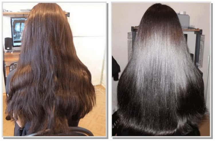 Домашнее ламинирование волос: отзывы