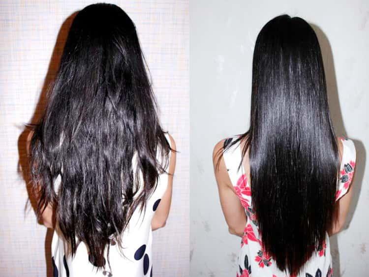Ламинирование тонких волос отзывы