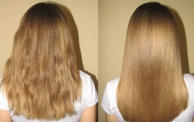Ламинирование волос отзывы: за и против