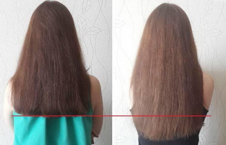 Как действует маска для волос с димексидом