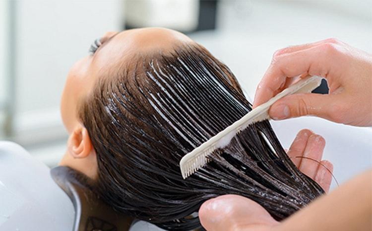Как готовится маска для волос с солкосерилом и димексидом