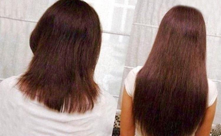 Как наносится горчичная маска сухие или влажные волосы