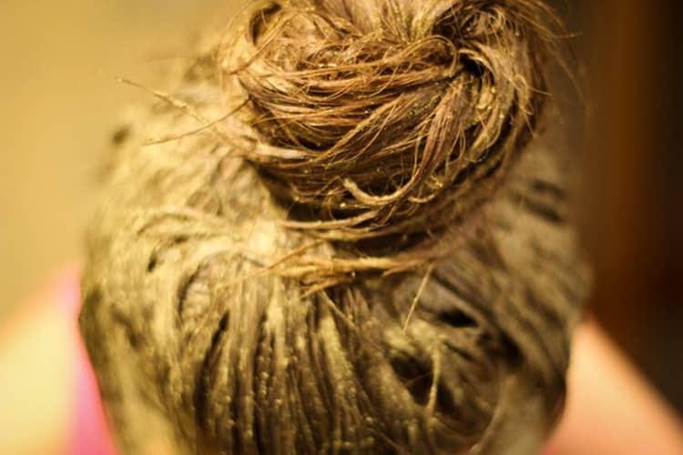 Маска для волос naturalis с горчицей: отзывы