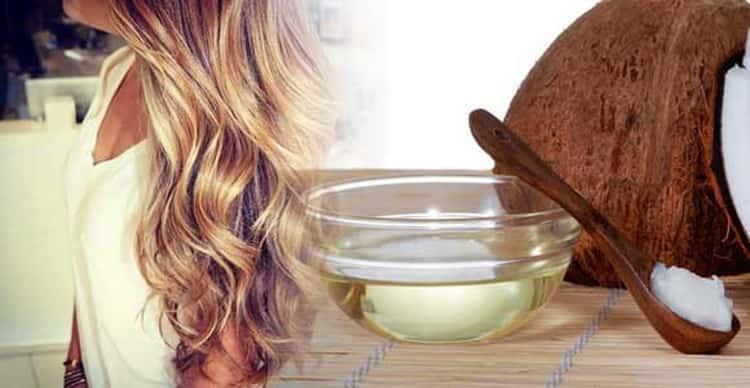 Как приготовить маску против секущихся волос