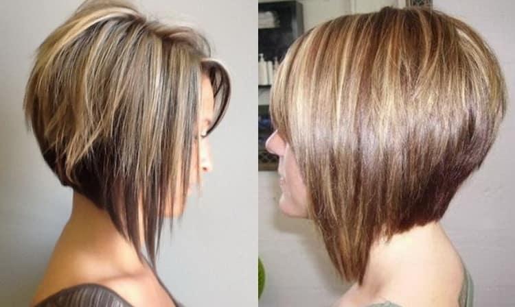 Все о том как сделать мелирование на короткие волосы