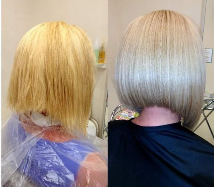 Мелирование на короткие волосы с фото и видео