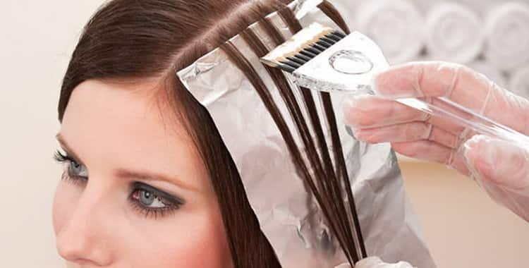 Все о том как сделать мелирование на темные волосы в домашних условиях