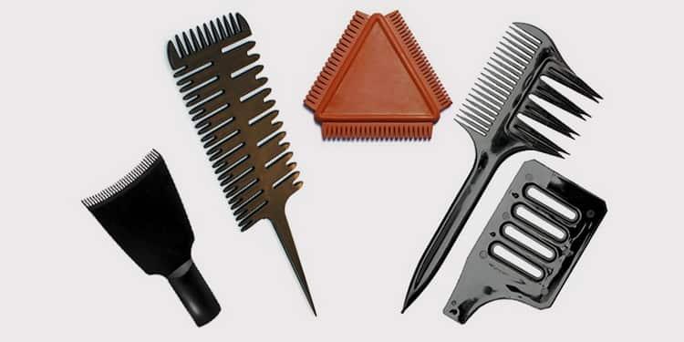 Мелирование на темные волосы: фото с челкой