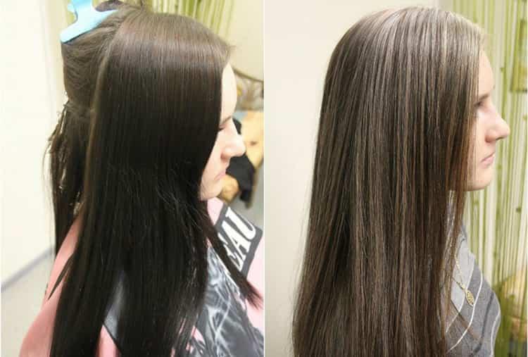 Все о том как сделать мелирование волос в домашних условиях