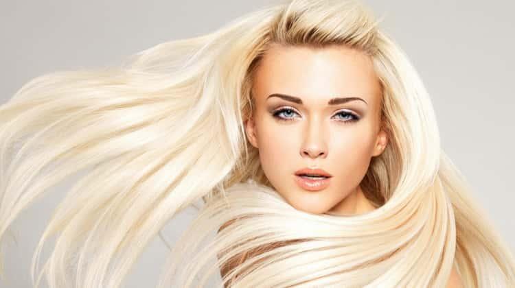 Обесцвечивание волос: отзывы