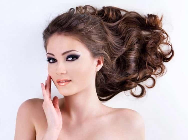 Осветление окрашенных волос корицей