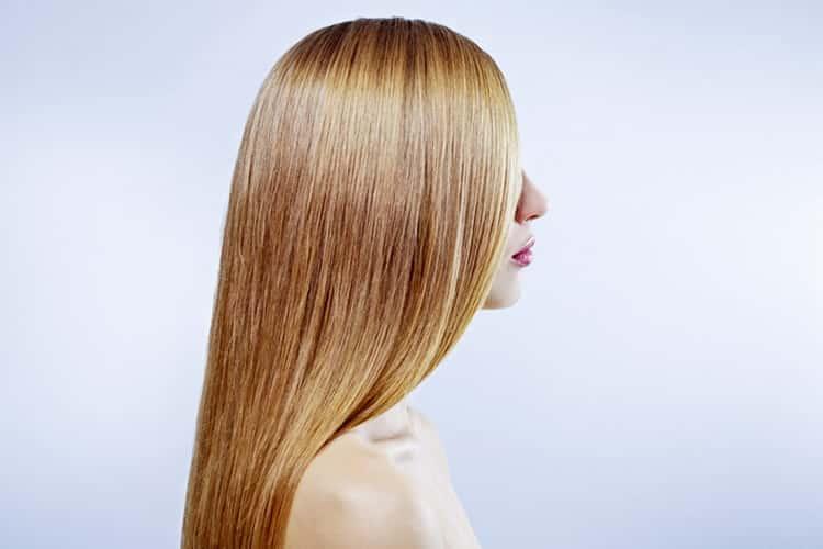Как проходит осветление темных волос в домашних условиях