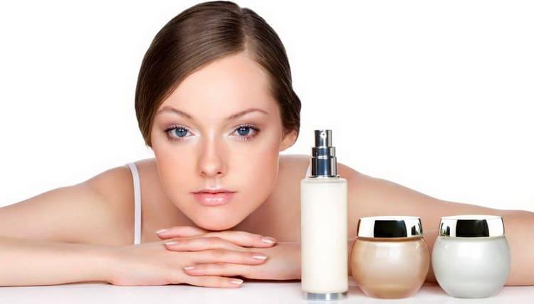 Как использовать отбеливающий крем для лица от пигментных пятен