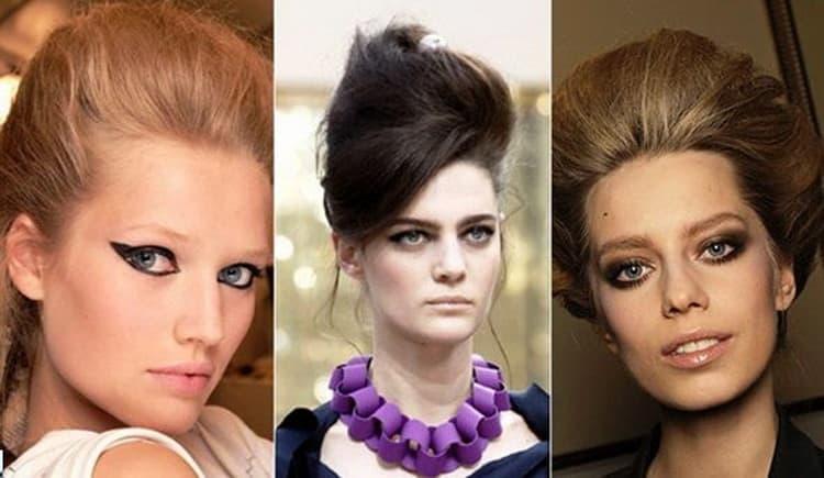 Как делаются красивые прически для девочек на короткие волосы