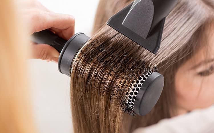 Как делаются прически на средние волосы с косыми косами