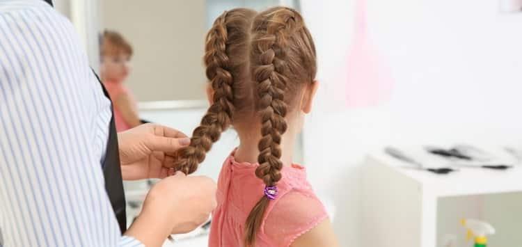 Как делаются красивые и легкие прически на длинные волосы