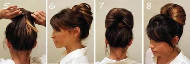 Как выглядят стрижки на средние волосы на каждый день