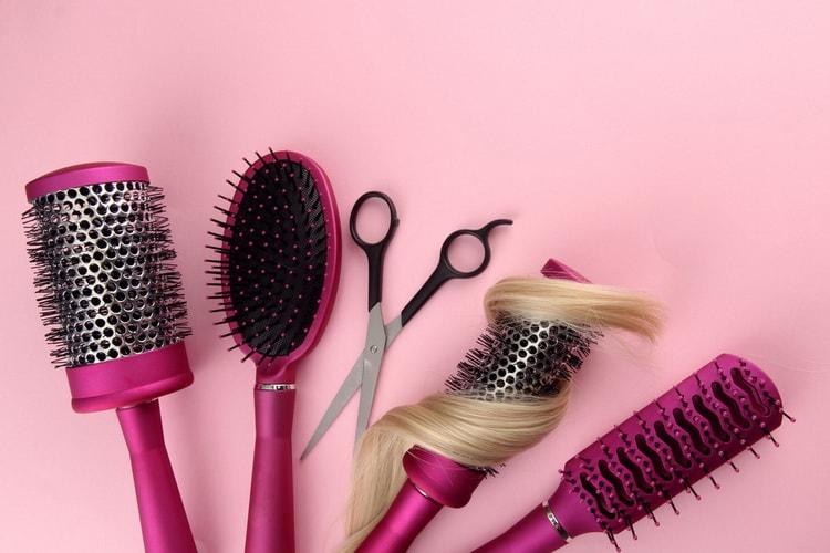 Как сделать простые прически на средние волосы своими руками