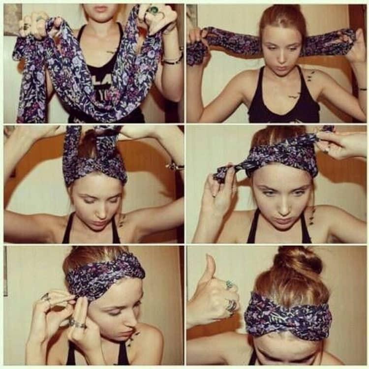 Как делаются свадебная прическа своими руками на средние волосы