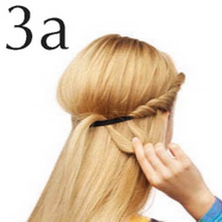 Стрижки на тонкие волосы средней длины: фото