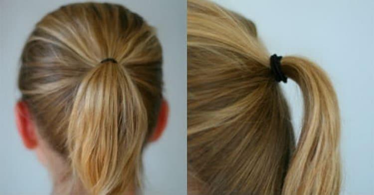 Как сделать стрижки для тонких волос средней длины