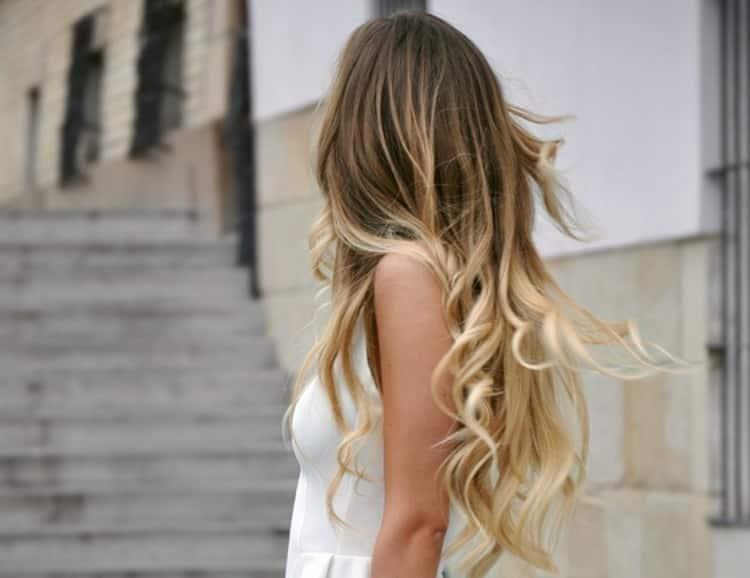 Как сделать окрашивание шатуш на русые волосы, фото