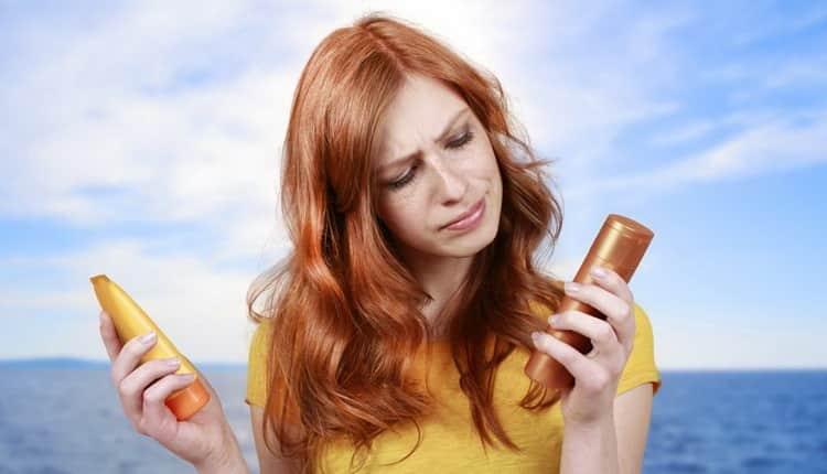 Как выбрать солнцезащитные крема для лица spf 50, отзывы