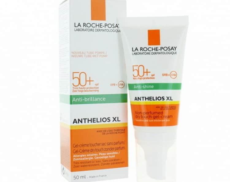 Как выбрать антивозрастной солнцезащитный крем для лица