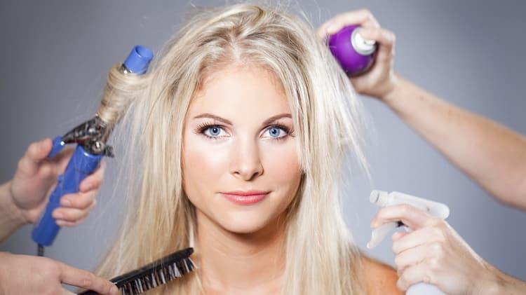 Как сделать свадебные прически на средние волосы без фаты