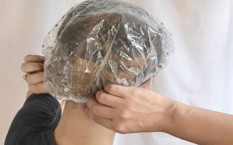 Как готовят увлажняющая маска для волос в домашних условиях