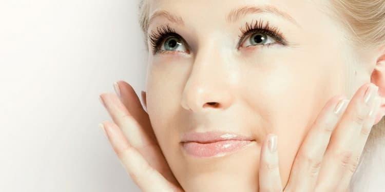 Как выбрать легкий увлажняющий крем для лица