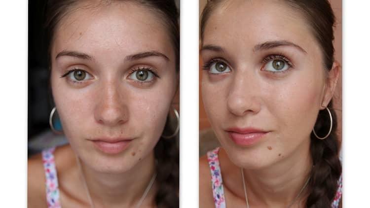 Как выбрать профессиональный увлажняющий крем для лица