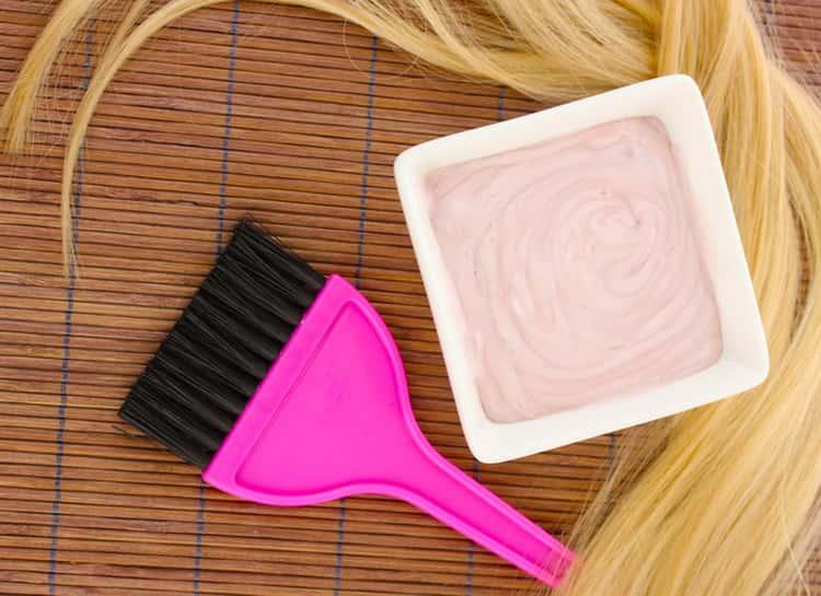 Как сделать енецианское мелирование на русые волосы: фото