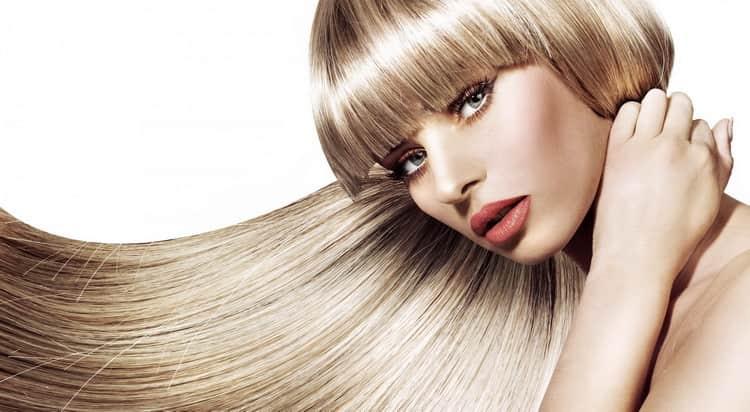 ;Как действует маска для волос с желатином и кефиром
