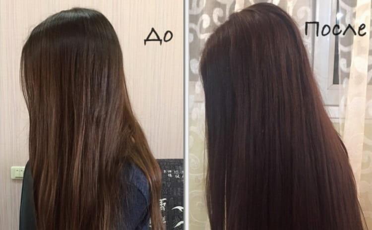 матрикс безаммиачная краска для волос отзывы