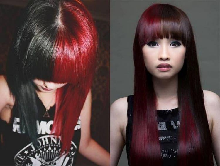 Узнайте, можно ли часто красить волосы.