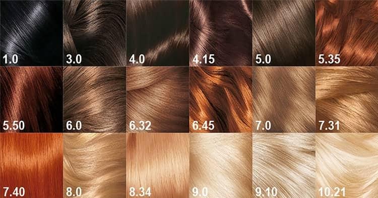 Перед тем покрасить волосы самой себе, важно правильно подобрать цвет и качественную краску.