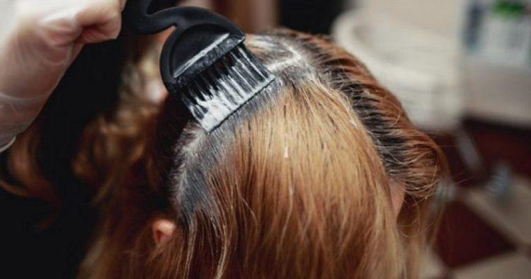 Узнайте также, как покрасить короткие волосы.