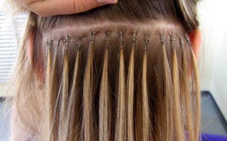 То, сколько держится капсульное наращивание волос, зависит и от профессионализма мастера. и от качества метериалов.