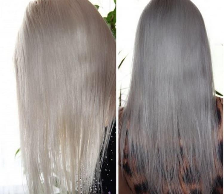 Почитайте также отзывы о палитре цветов красок для волос Капус.
