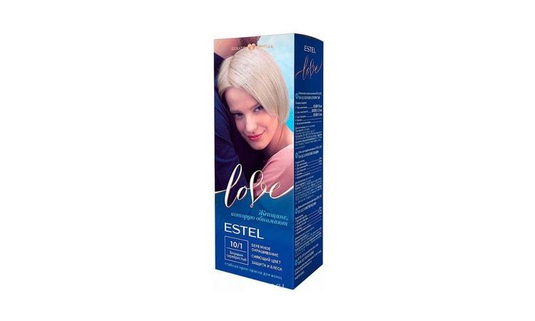 Краска для волос Estel Love Nuance