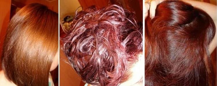 Почитайте отзывы о безаммиачной краске для волос Эстель.