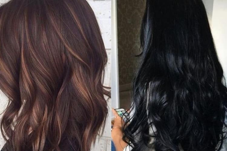 Эта краска позволяет существенно изменить цвет волос и образ.