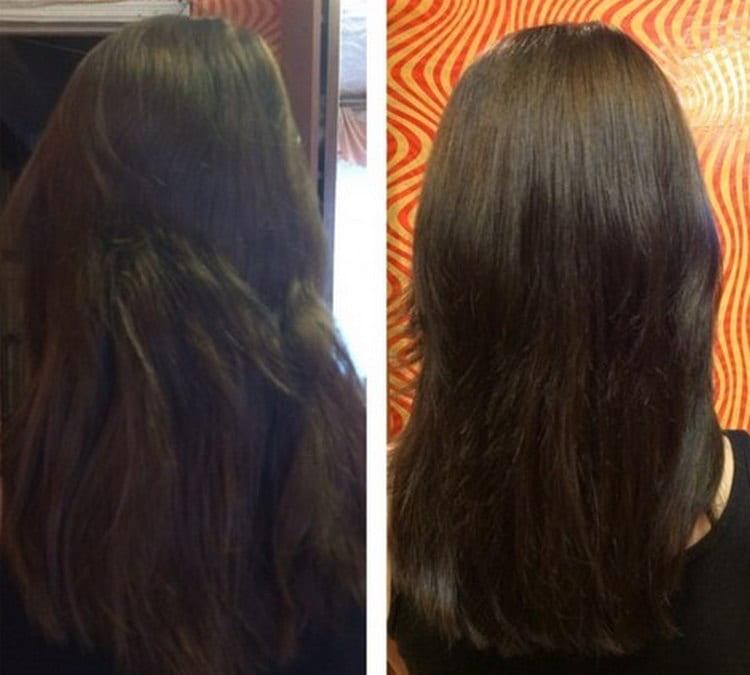 Палитра красок для волос капус, судя по отзывам, способна удовлетворить даже самую требовательную в выборе цвета женщину.