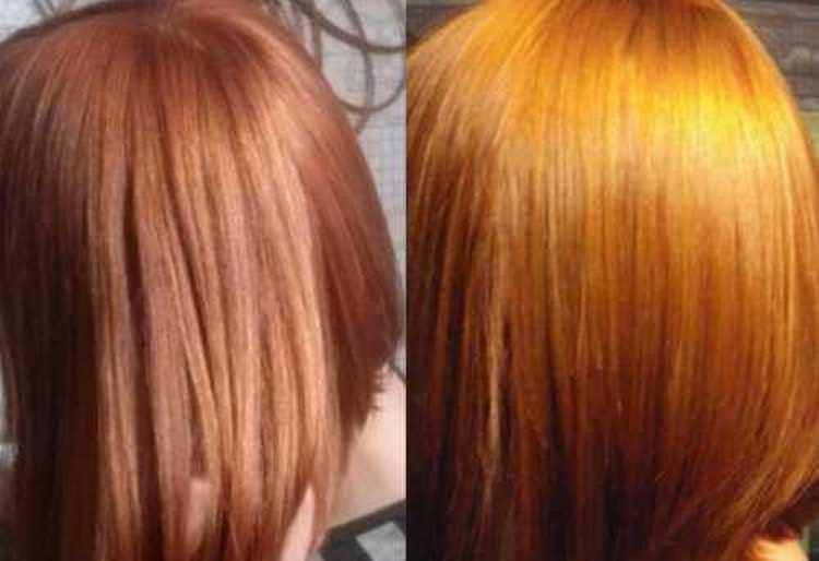 Профессинальгная краска для волос Капус собирает многочисленные положительные отзывы.