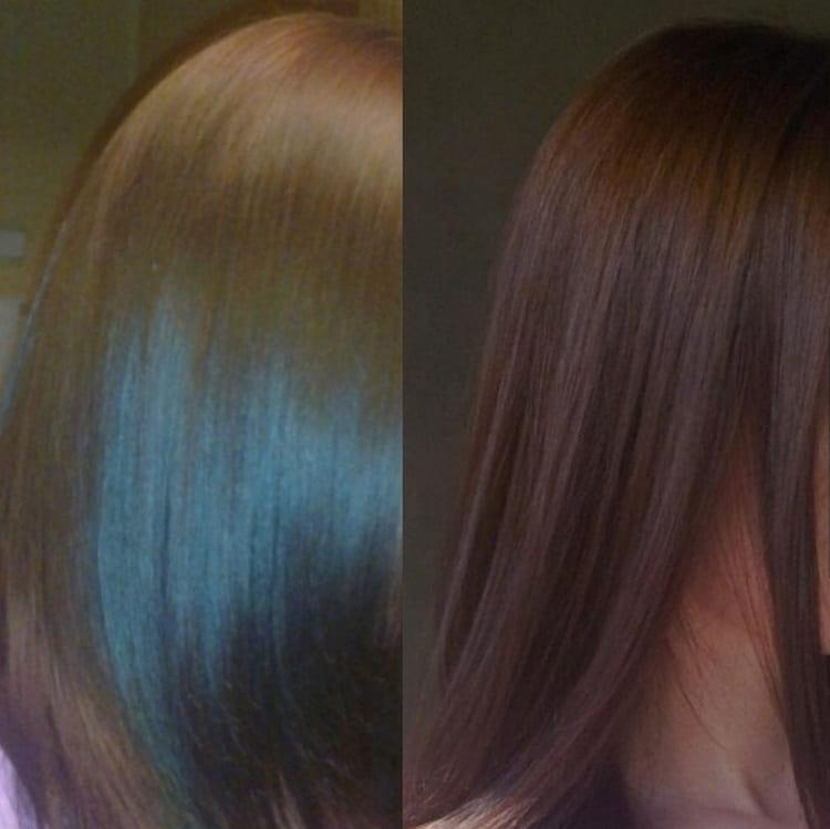 Краска для волос Капус собирает положительные отзывы профессионалов.