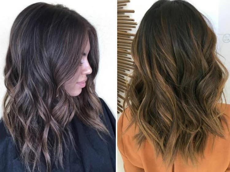 русый считается идеальным цветом волос, поскольку для него можно предложить самые разные варианты покраски.