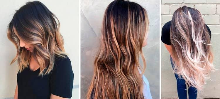 Поговорим о самом модном окрашивании волос в этом сезоне!