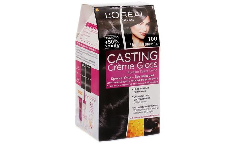 L'Oreal Paris Casting Creme Gloss