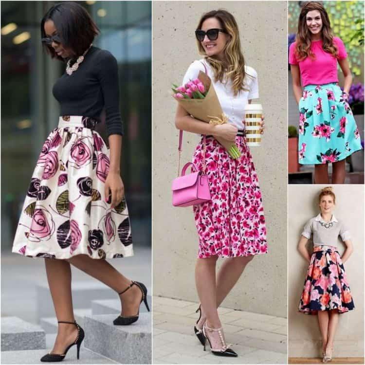 разноцветный вариант дизайна ногтей подойдет для любительниц яркой одежды.